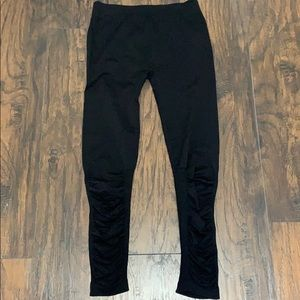Black Leggings from Connection 18.